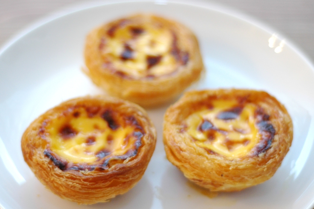 MargaretCafe_PasteisDeNata
